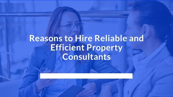 efficient property consultants